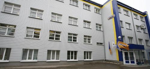 Аккумуляторный завод АКОМ